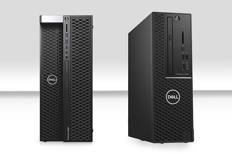 Worstation Dell: ottime prestazioni e minimo ingombro