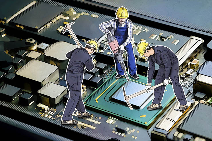 Kaspersky Lab dà la caccia al cryptominer PowerGhost