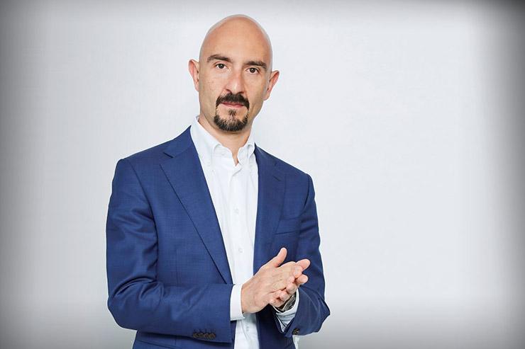 Carlo Carollo diventa il nuovo Vice President di Samsung Europe