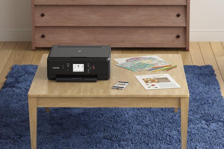 Novità in casa Canon: ecco le inkjet PIXMA e gli scanner CanoScan