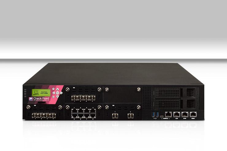Check Point previene le nuove minacce a imprese e data center