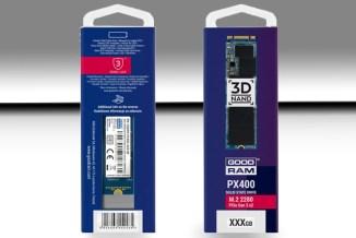 Goodram PX400, storage PCIe per applicazioni cost-sensitive