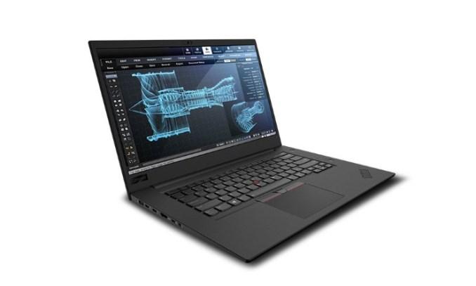 Potente ed elegante: Lenovo presenta ThinkPad P1 e P72