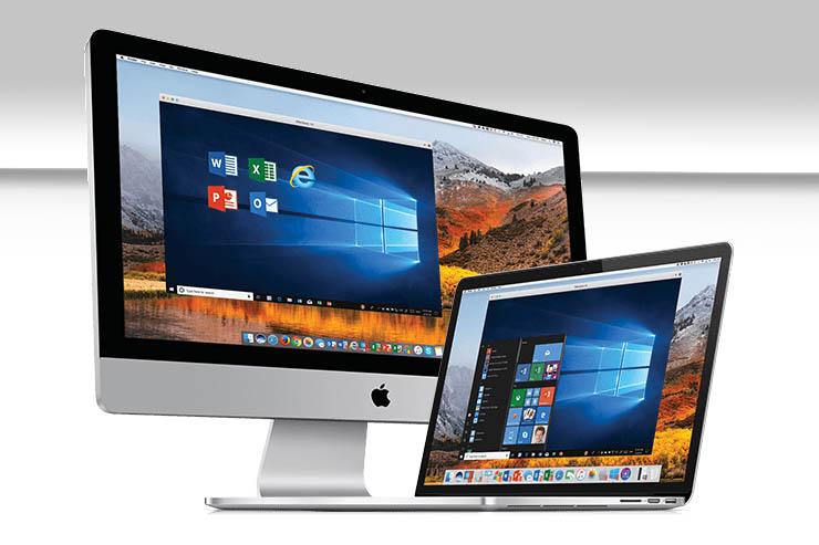 Parallels Desktop 14, performance al massimo