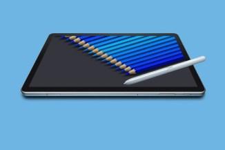 Samsung Galaxy Tab S4, portatile ma performante come un Pc