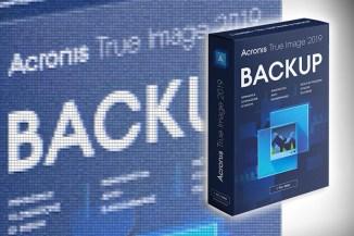 Acronis True Image, difesa anti-ransomware integrata per Mac