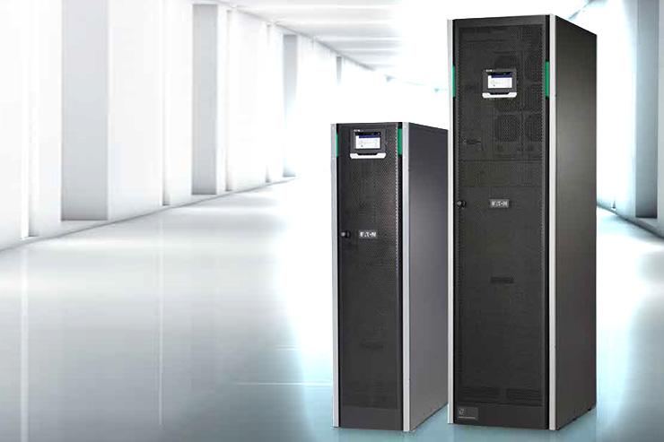 Eaton 91PS e 9SX, UPS resilienti per le imprese