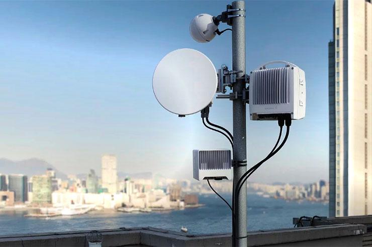 5G, continua la partnership tra Ericsson e Juniper Networks