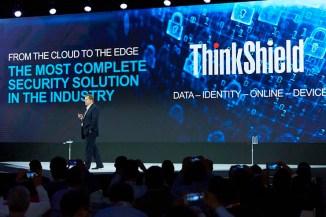 Per una maggior sicurezza arriva ThinkShield di Lenovo