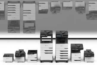 Lexmark pensa al retail e rinnova Print and Digital Signage