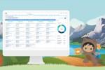 Salesforce Sales Cloud, fatturazione e marketing flessibili