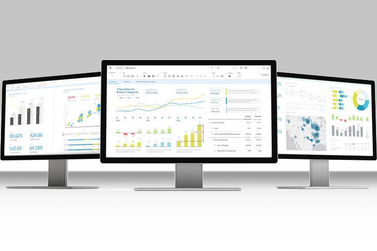 SAP Analytics Cloud, decisioni rapide e sicure