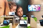 Acer for Education partecipa a Didacta 2018