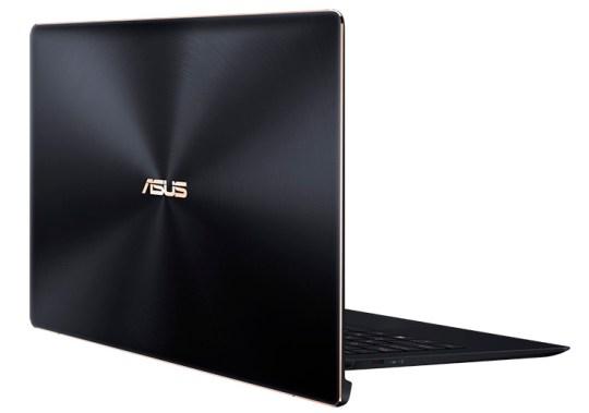 Asus ZenBook S: l'ultraportable veloce, abbordabile e silenzioso