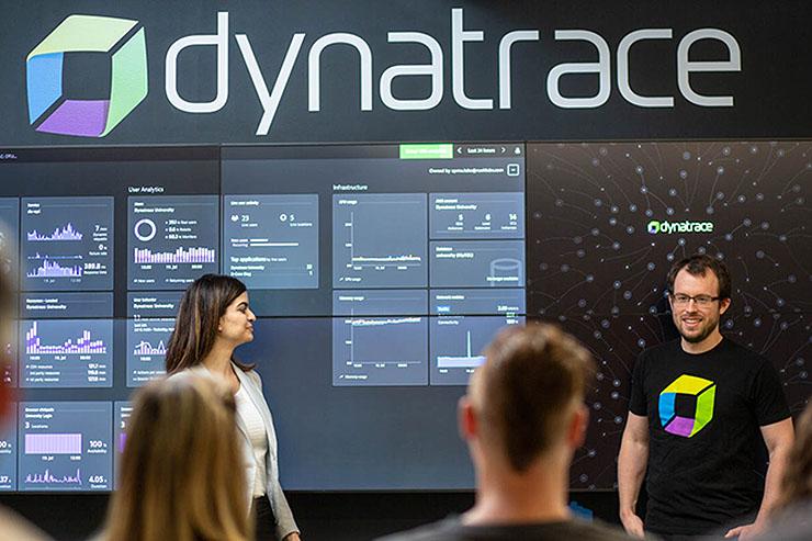 Dynatrace aumenta la potenza del supporto Docker per Windows