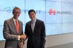 Retelit e Huawei trasportano le imprese nel mondo multi-cloud