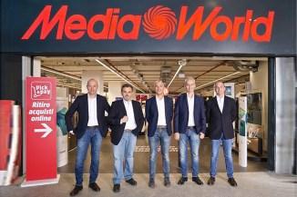 Verano Brianza, MediaWorld apre il primo retail lab digitale d'Italia