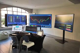 NEC, tecnologie video al top e forte crescita nel segmento display