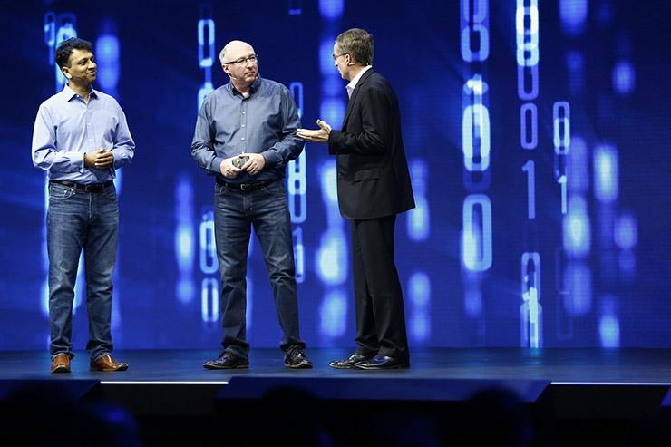 L'avvento dell'era multi-cloud, le innovazioni VMware