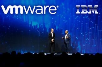 VMworld a Barcellona, i dettagli della partnership IBM - VMware