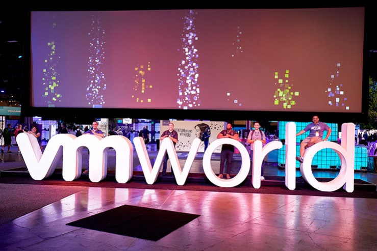 VMworld Europe 2018, le novità di VMware Cloud on AWS