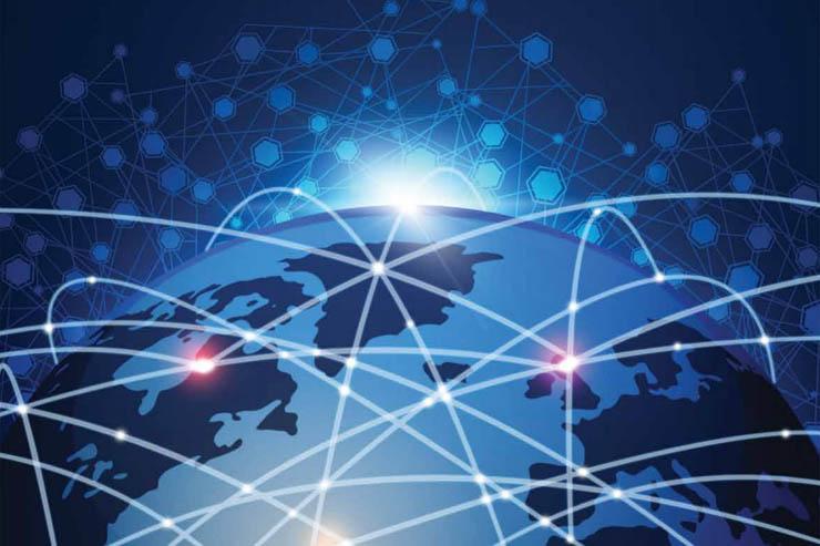 AT&T, SD-WAN e interconnessioni globali per Danieli