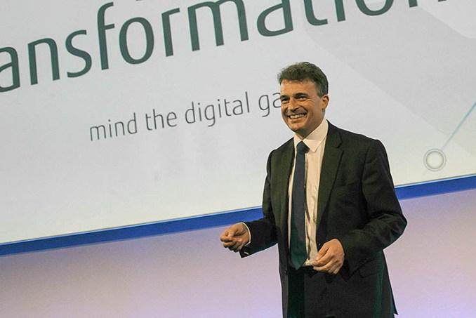 Avviare la digitalizzazione