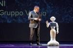 Vetrya, il domani digitale tra 5G e interazioni robotiche
