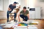 Produttività e creatività aumentano con Xerox ConnectKey