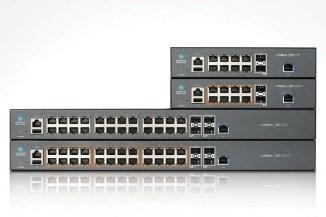 Cambium Networks: connessione sicura con gli switch enterprise