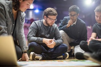 Kaspersky Lab, questi i vincitori della Secur'IT Cup 2018