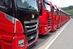 TomTom mette mezzo milione di veicoli automatici su strada