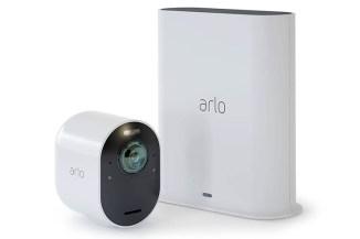 CES, arriva la soluzione completa per la security da Arlo