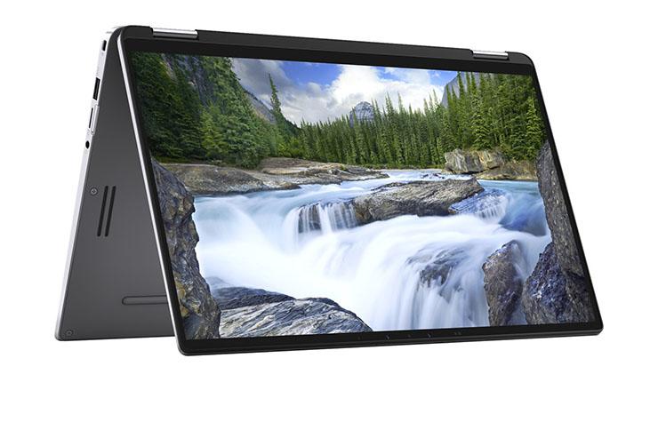 Dell, presentato al CES2019 il nuovo Latitude 7400 2-in-1