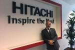 Hitachi Vantara, Salvatore Turchetti nuovo Sales Director