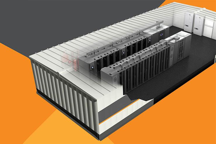Vertiv SmartMod e Power Module, nuova vita per i datacenter