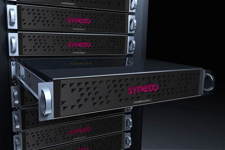 Syneto realizza la nuova infrastruttura IT di Promotica.