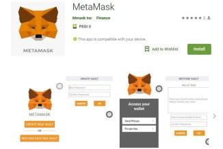 ESET, scoperto il primo malware clipper su Google Play