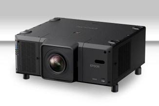 Epson, ad ISE 2019 un videoproiettore laser da 30000 lumen