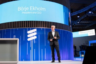 Börje Ekholm, per il CEO Ericsson il 5G porterà progresso