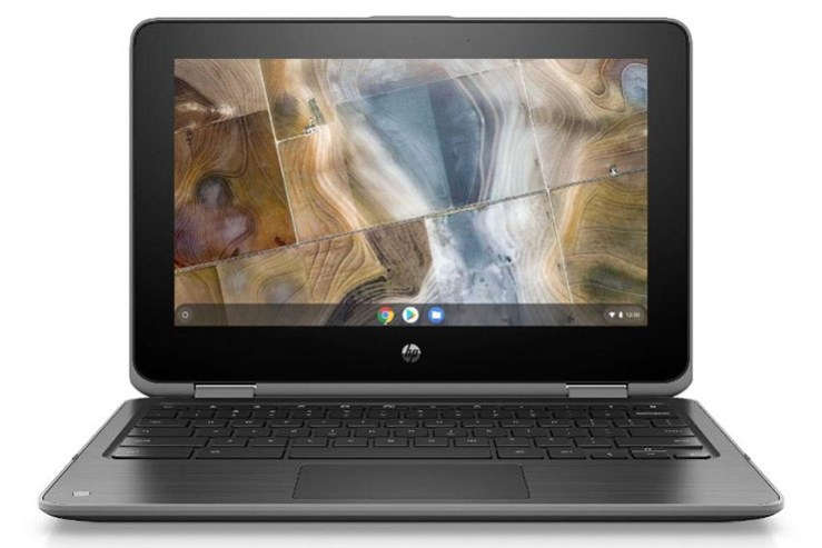 HP, nuovi Chromebook dedicati al mondo educational.