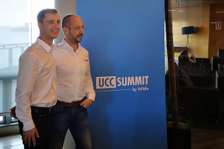 Barcellona UCC Summit, Wildix accelera la digital transformation