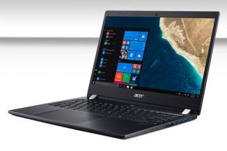 Acer TravelMate X3, autonomia estesa e produttività on-the-go