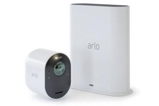 Arlo, disponibile il nuovo sistema Arlo Ultra 4k HDR