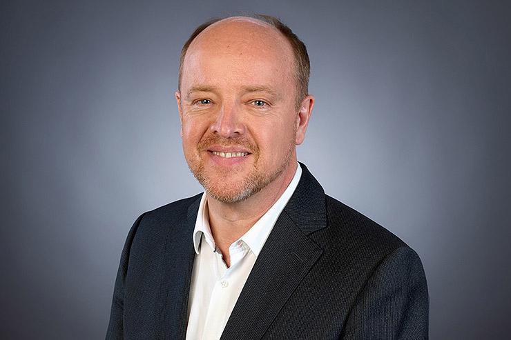 Nuvias Group, Simon England nominato nuovo CEO
