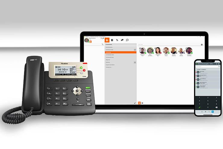 TeamSystem Communication VOIspeed UCloud trasforma le PMI
