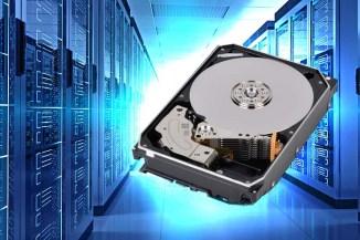 Toshiba, risposte diverse a esigenze di archiviazione diverse