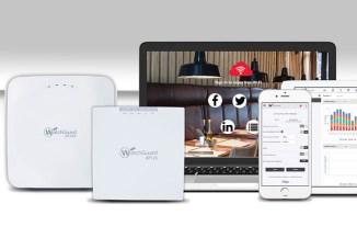 WatchGuard AP125, access point 802.11ac Wave 2 per le PMI