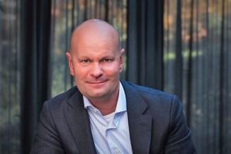 BT , a Joris van Oers la guida di global services in Europa