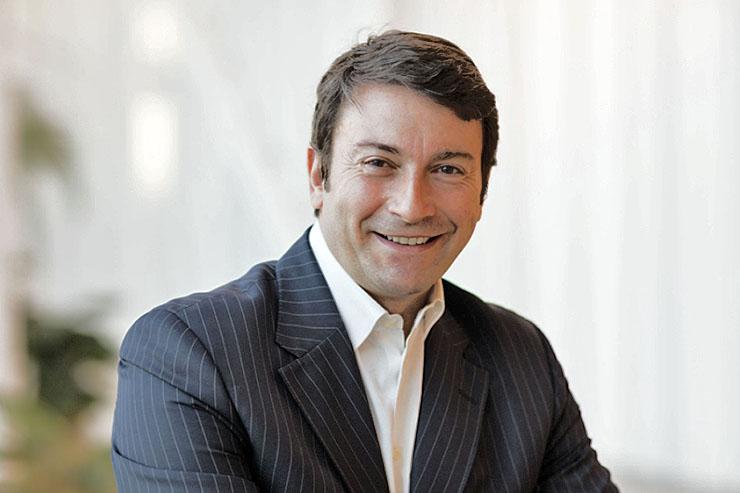 Ericsson, è Emanuele Iannetti il nuovo AD per l'Italia